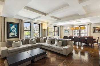 2 Bedroom Apartments Upper East Side Property Park Avenue Condo  Andres Escobar Designed Corner 2 Bedroom 2 Br .