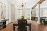 THE COVETED No. 285 LAFAYETTE  STREET FULL SERVICE LUXURY CONDOMINIUM  FOUR BEDROOM + LIBRARY SOHO LOFT